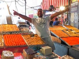 Wat te doen in Tel Aviv Carmel Market