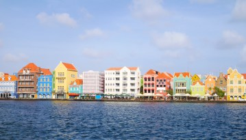 Wat te doen in Willemstad? Willemstad Curacao