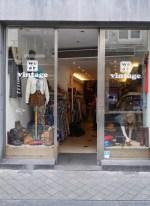 We Ar Vintage Maastricht vintagewinkel