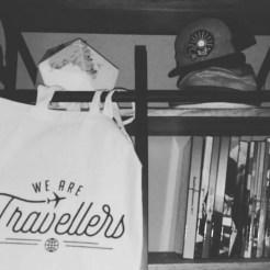 WeAreTravellers tas op reis sigrid