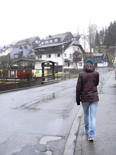 Willingen skigebied duitsland