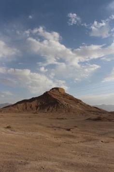 zoroastr-in-yazd-landschap