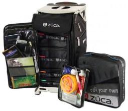 Zuca koffer