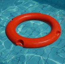 Zwembad belvilla