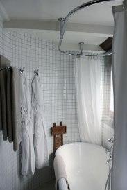 badkamer Prince van Orangiën zweden stockholm