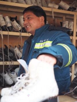 beijing winter schaats