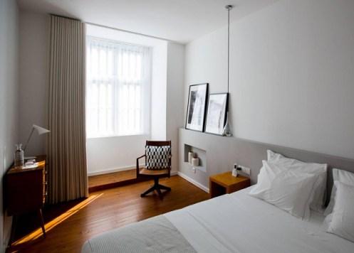 bijzonder overnachten lissabon in the 8 downtown suites