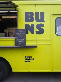 buns mobile foodtruck berlijn streetfood