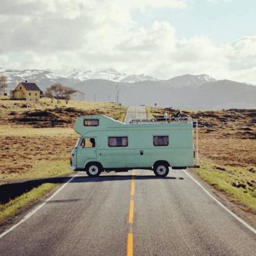 campereurotrip roadblock noorwegen