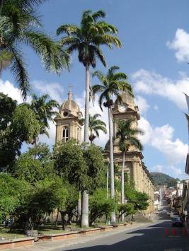 colombia kerken