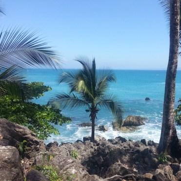 costa rica Puerto-Jimenez