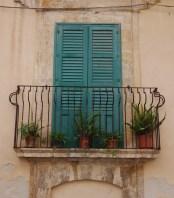 deuren noto sicilie