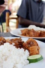 eten gambia Domoda