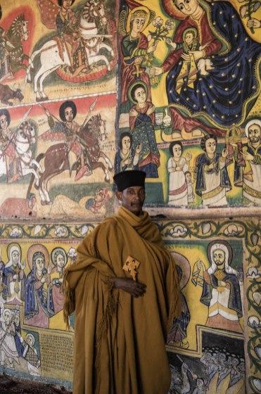 ethiopie bahir dar