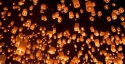 feestdagen thailand