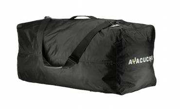 580e3c64d87 Een flightbag voor je backpack kopen, wanneer is dat handig ...