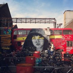Amsterdam roest