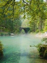 kamnik water slovenie roadtrip