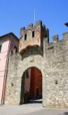 kasteel toscane