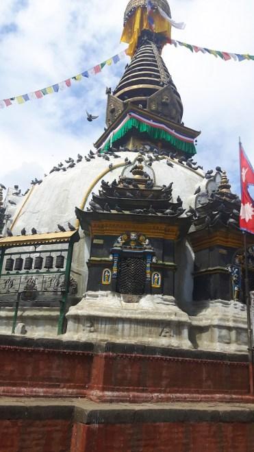 kathmandu nepal tips tempel