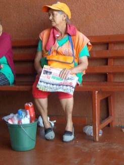 locals paraguay