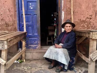 locals zuid amerika wereldreis