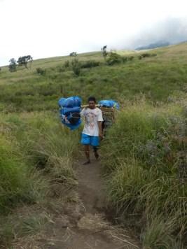 lopers indonesie rinjani tour