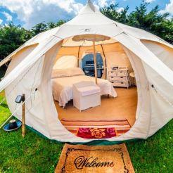 Mooie tenten