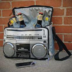 music cooler