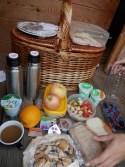 ontbijt healthy lake bled inhoud slovenie
