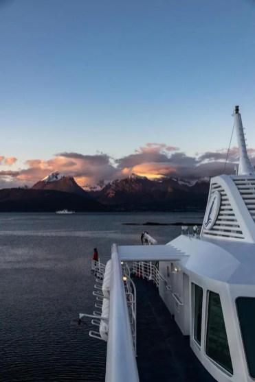 patagonie cruise schip atlantis