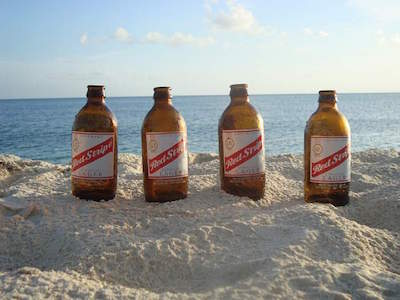 red stripe bier jamaica