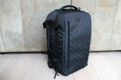 review Victorinox Vx Touring koffer rugzak-2