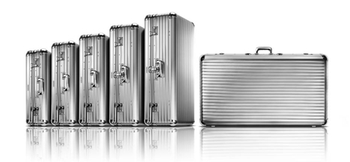 rimowa koffers