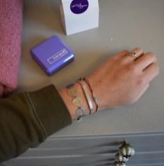 ringen van lucardi cadeautje
