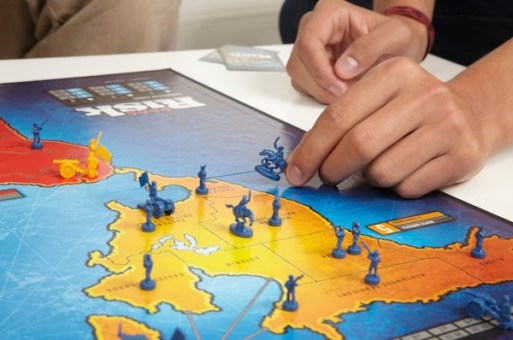 risk reisspellen