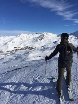 skien val thorens