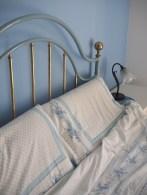 Slaapkamer sicilie blauwe kamer interhome