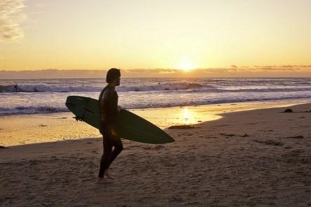 surfeur europe
