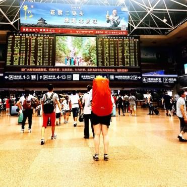 trein reizen china backpacken la vie de floor