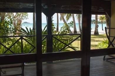 uitzicht praslin paradise sun hotel