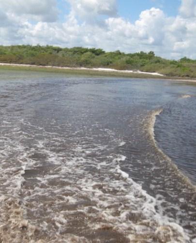 water jeep lencois maranhenses brazilie