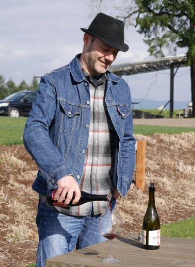 wijnproeverij mcminnville