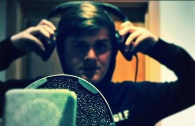 Mac Rally   VR Music   Real Hip-Hop