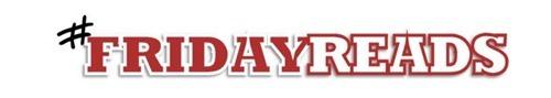 #FridayReads | wearewordnerds.com