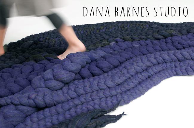 Fibre Artist: Dana Barnes Studio