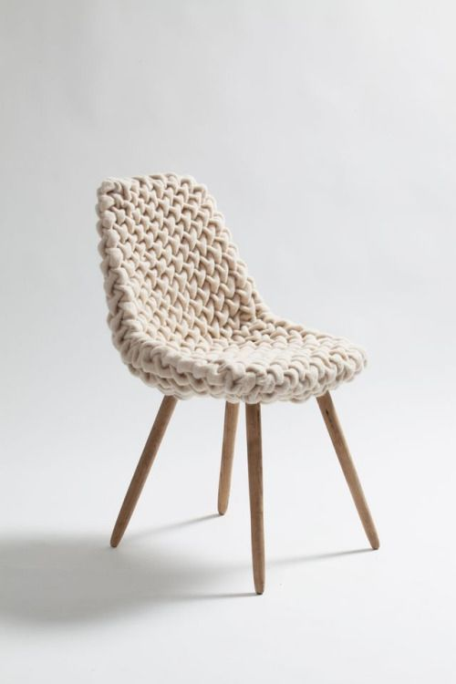 Hans Sapperlot chair
