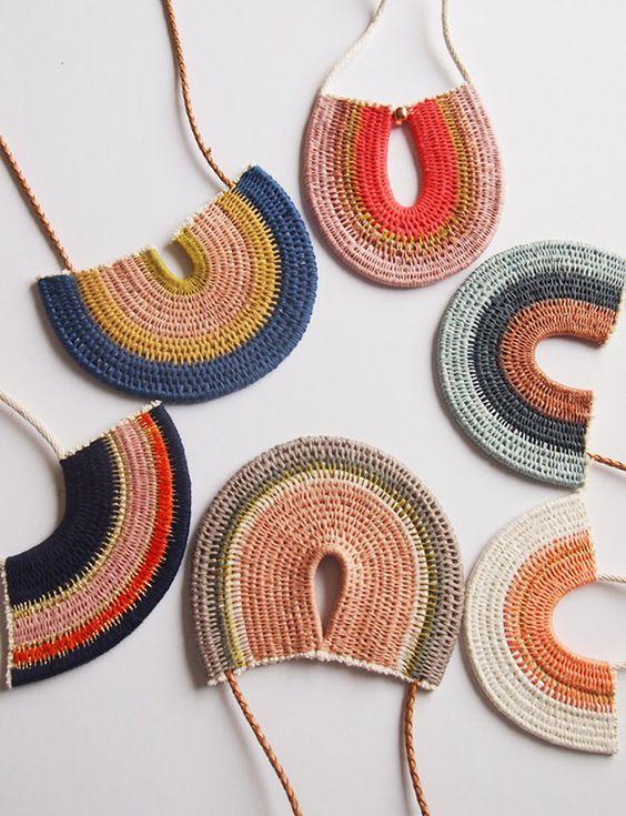 Philippa Taylor necklaces