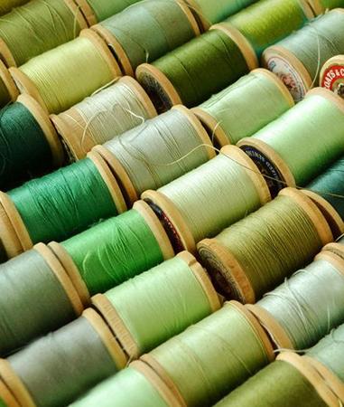 lime green thread spools 02