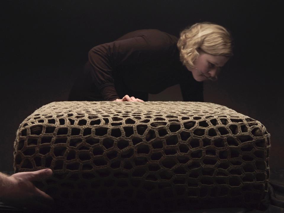 Monomoka design Hive seat 02